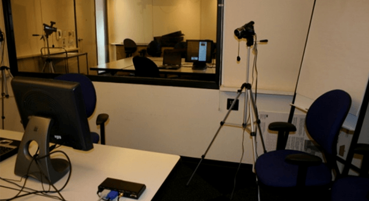 Our Usability Lab